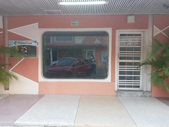 Oficina En Alquiler Centro Cabudare Lara Rahco