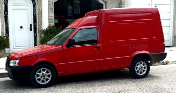 Fiat Fiorino 1.3 Fire 2011