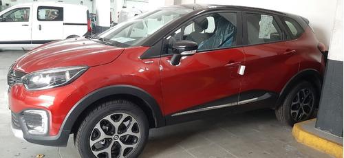 Renault Captur 1.6 Intens Cvt Dk