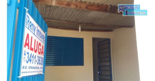 Imagem 1 de 6 de Kitchnettes Para Alugar  Em Sorocaba/sp - Alugue O Seu Kitchnettes Aqui! - 855814