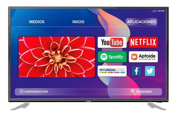 Tv 32 Smart Wi- Fi Pc Monitor Linux Digital Monitor 2x Hdmi