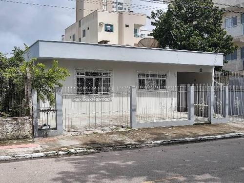 Terreno À Venda, 300 M² Por R$ 1.200.000,00 - Centro - Balneário Camboriú/sc - Te0031