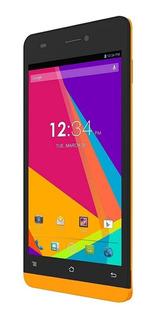Teléfono Android Blu Studio5 Lte Y530q Dañado Para Repuestos