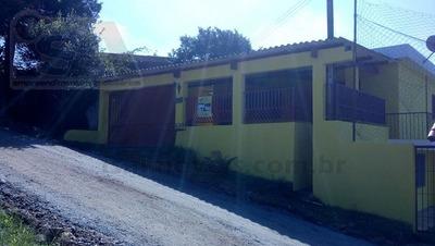 Rural Para Venda, 5 Dormitórios, Chácara Recreio Internacional - Suzano - 2545