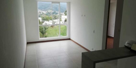 Alquiler Apartaestudio En La Alta Suiza,manizales