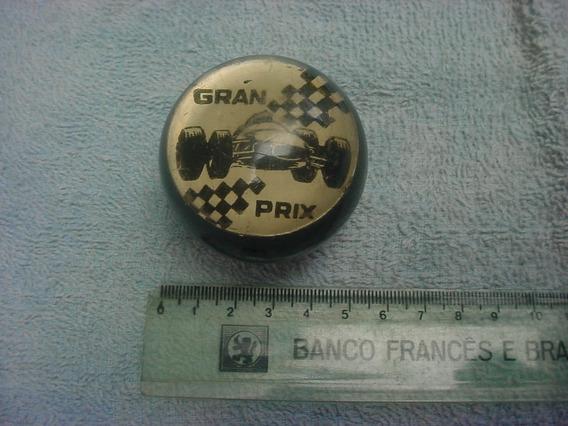 Bola Cambio Grand Prix Antig Policristal 12mm Fusca Kombi Vw