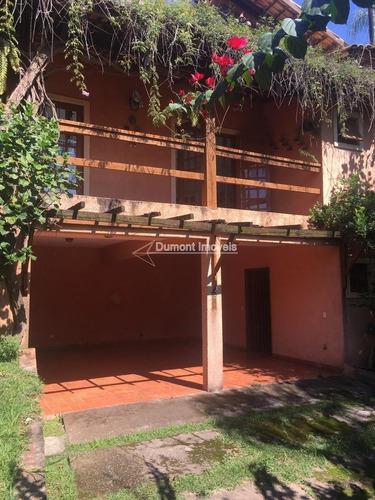 Chácara Em Condomínio Fechado Em Mairinque. Cod 361