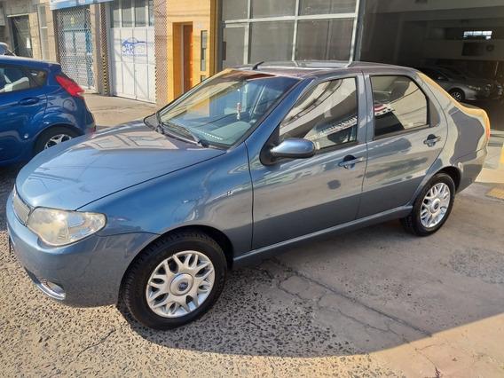 Fiat Siena 1.8 Hlx High Tech Ii 2004
