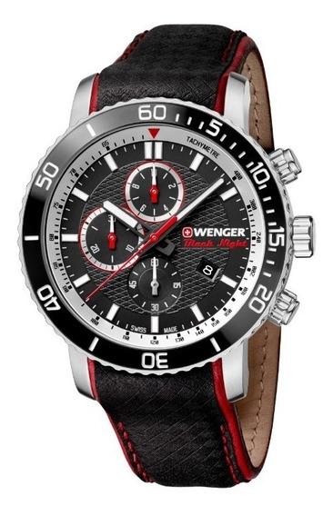 Relógio Wenger Roadster 01.1843.105