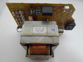 Placa Trafo Transformador Mini System Sony Hcd-gt44