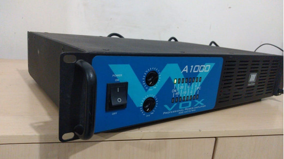 A1000 300 Wts Vox