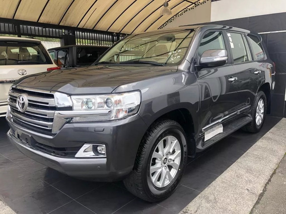Toyota Sahara Lc 200 Gxr Nueva