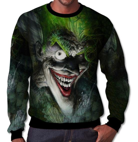 Buzo Joker - Guason Comic 04 Irarte