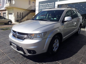 Dodge Journey 2.4 Sxt (3 Filas) 170cv Atx Unica Mano Impeca