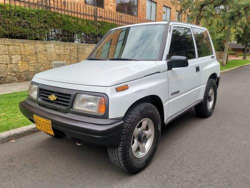 Chevrolet Vitara Aa Vitara 4x4 Aa Dh