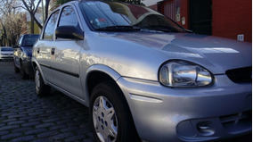 Chevrolet Corsa Super, Único Por Su Estado.