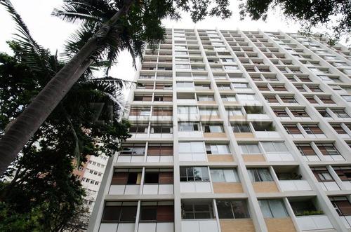 Imagem 1 de 15 de Apartamento - Perdizes - Ref: 115111 - V-115111