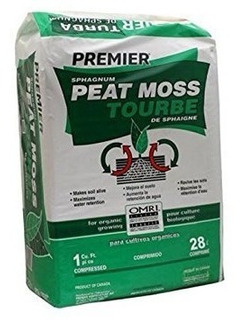 Peat Moss Oferta