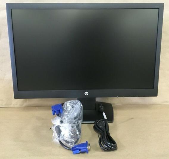 Monitor Hp Modelo V223. 21.5 Pulgadas Nuevo