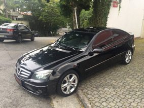 Mercedes Benz Clc 1.8 Plus K ( 2010/2011 ) R$ 40.999,99