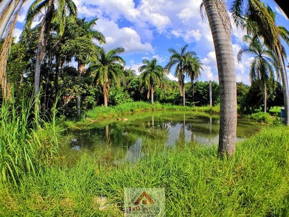 Lote A Venda Em Lagoa Santa Com Financiamento Próprio - 3594