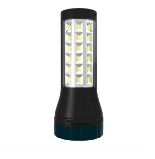 Lanterna Recarregável 19 Leds 146 Lúmens - Yg-5715 Bivolt