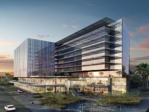 Edificio Corporativo Mid Center