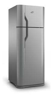 Heladera Gafa C/freezer Color Plata 334lts Hgf367afp