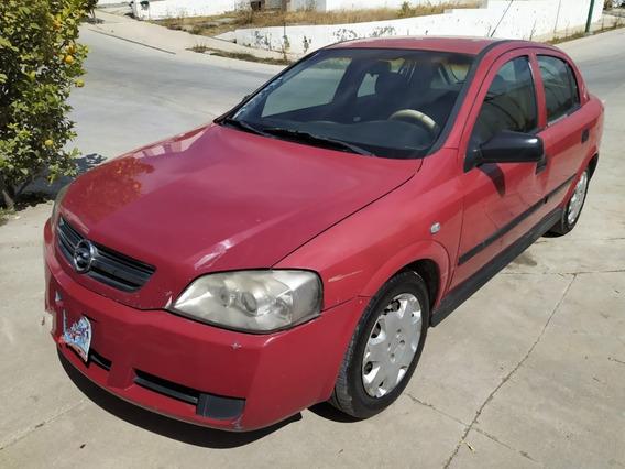 Chevrolet Astra 2005 2.0 L Hatchback-standar