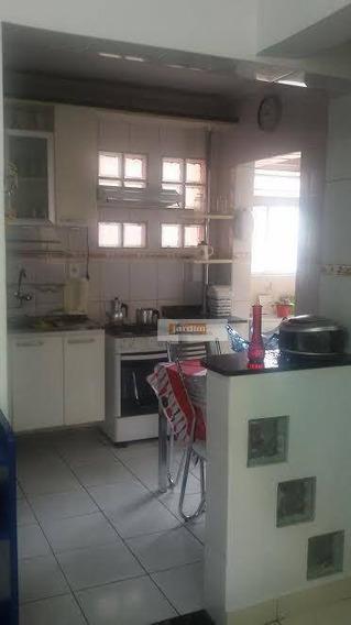 Apartamento Residencial À Venda, Vila Tereza, São Bernardo Do Campo. - Ap4848