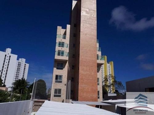 Imagem 1 de 17 de Apartamento A Venda Isadora Beatriz, Capim Macio
