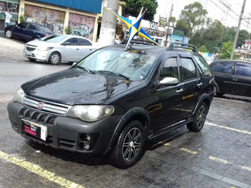 Fiat Palio Weekend 1.8 Flex Adventure 2006 $ 17990 Financia