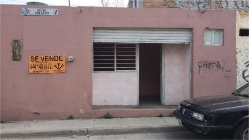 Se Vende Local Comercial En Col. Gral I. Martinez
