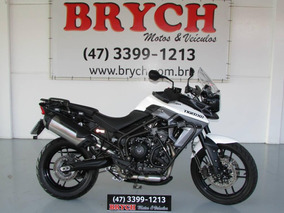 Triumph Tiger Xr Abs