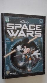 Disney Space Wars