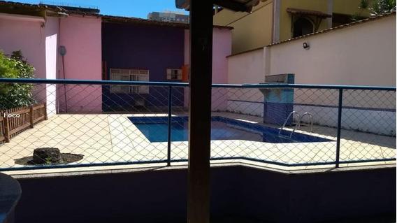 Casa Para Locação Em Vila Velha, Praia Das Gaivotas, 4 Dormitórios, 2 Suítes, 4 Banheiros, 4 Vagas - 011al