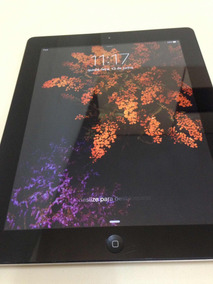 iPad 3 16gb Wi-fi Conservado