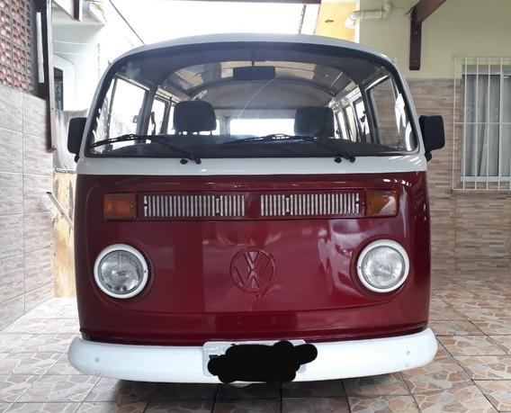 Volkswagen Kombi Ano 94 Ótimo Estado