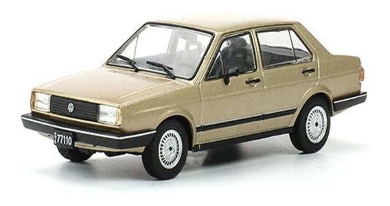 Autos Inolvidables Argentinos Salvat Nº 22 Volkswagen Gacel®
