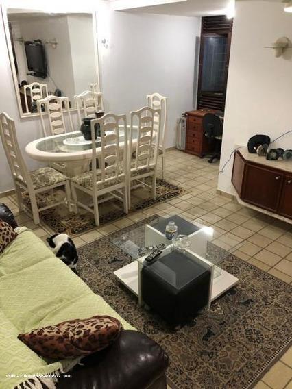Apartamento Para Venda Em Natal, Candelária, 3 Dormitórios, 1 Suíte, 3 Banheiros, 1 Vaga - _1-1245305