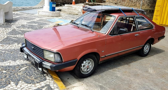 Ford Corcel 2 1,6