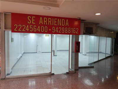 Avenida Libertador Bernardo O