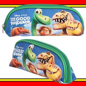 Estojo Escolar O Bom Dinossauro Original Dermiwil