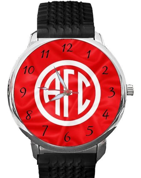 Relógio América Futebol Ceará Fortaleza Mecão Águia Bola