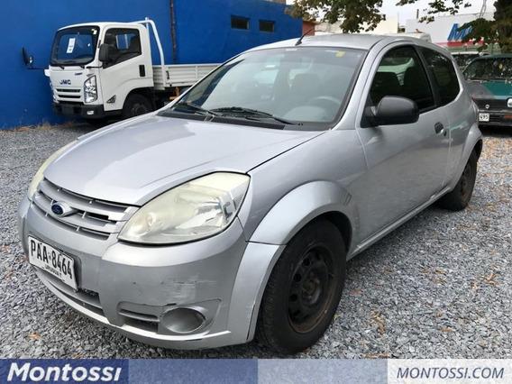 Ford Ka 2010 Buen Estado!