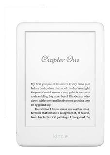 Amazon Kindle Ebook 10generacion Luz Bluetooth Ultimo Mod Om