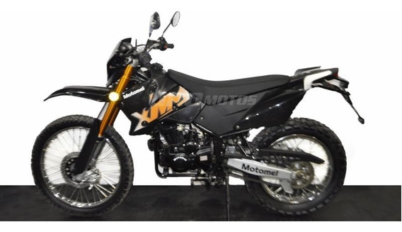 Motomel Xmm 250 0km Cross Unomotos Linea 2020