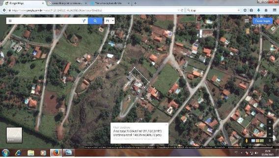 Entre Atibaia E Bragança 1.050m² Ao Lado Da Fernão Dias