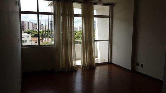 Apartamento Com 3 Dorms, Centro, Governador Valadares - R$ 350 Mil, Cod: 106 - V106