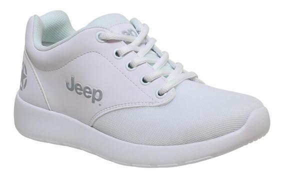 Tenis Jeep Dama